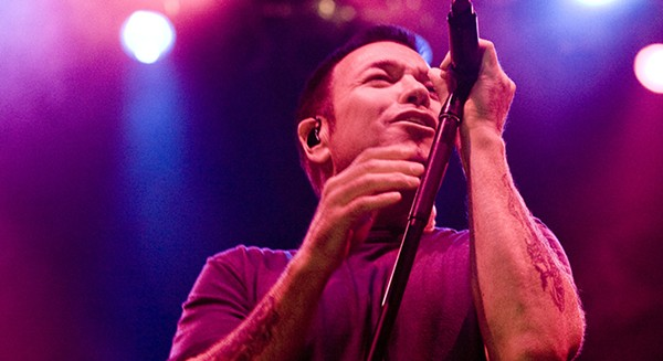 After 25 years, Smash Mouth's gold still glimmers