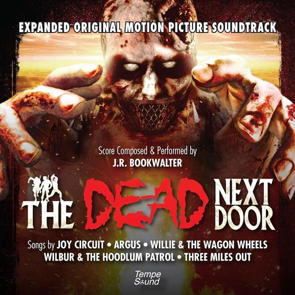 The 2017 release of the expanded soundtrack for The Dead Next Door