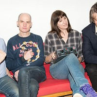 Stephen Malkmus & the Jicks, Dehd
