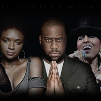 Pearlfest with Nona Hendryx, Robert Glasper, Avery Sunshine, Lizz Wright, Terri Lyne Carrington & Social Science, Delivery Point Band, Windy Indie, Jeronimo Speaks, Park N Ride Band, Fel Davis, Megan Stokes, Dana Devine, and more