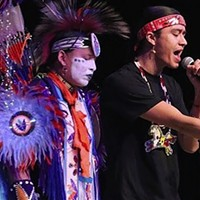 Indigenous Peoples Day Concert Chicago with Frank Waln, Nufolk Rebel Alliance, Opliam