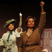 <i>The Suffrage Plays</i>
