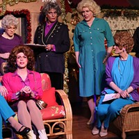 <i>The Golden Girls: The Lost Episodes—The Holiday Edition, Vol. 2</i>