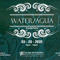 Water/Agua Exhibition