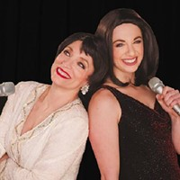 <i>Judy and Liza—Once in a Lifetime: The London Palladium Concert—A Tribute</i>