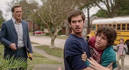 Ramin Bahrani returns with <i>99 Homes</i>, one of the best films of the year