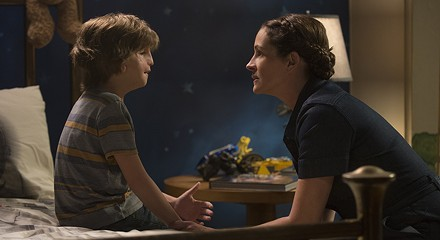 In <i>Wonder</i>, a deformed child isn't the only flawed character