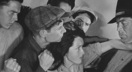 The scrappy pre-Code years of William A. Wellman — FilmStruck's director of the week