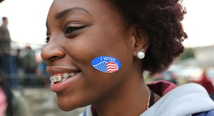 Where and what to vote for this midterm election in Chicago