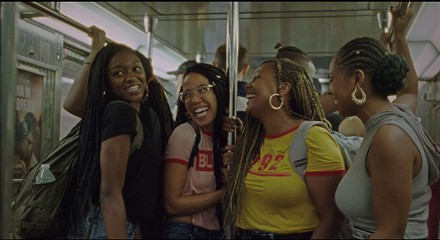 At 25 years old, the Black Harvest Film Festival still schwings