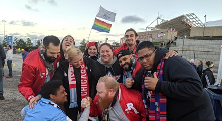 Combating racism and sexism in Major League Soccer