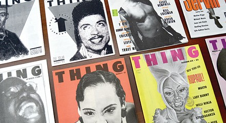 Thirty years ago, a Black queer zine captured the scene that birthed house