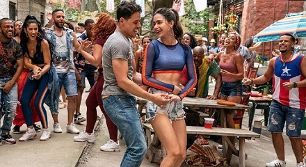 It's officially summer with <i>In the Heights</i>