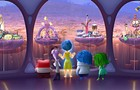 <i>Inside Out</i>, soon to be a major emotion picture