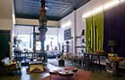 Best new store for furniture and odd ceramics