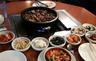Best Korean restaurant