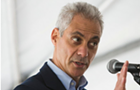 It's time Mayor Rahm treated teachers like they were police officers or firefighters
