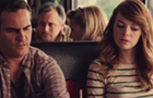 Joaquin Phoenix and Woody Allen make you think twice about murder in <i>Irrational Man</i>