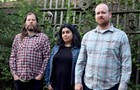 Stomatopod celebrate the release of their debut LP with two shows in town this weekend