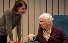 Robots take over in Writers Theatre's <i>Marjorie Prime</i>