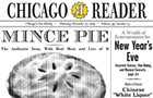 Long reads from the <i>Reader</i> archive for your long Thanksgiving weekend