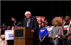 Bernie Sanders says he'd use executive orders to spur immigration reform