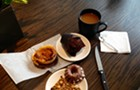 Loba Pastry + Coffee fills the void left by Bad Wolf