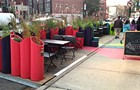Legal restrictions make it hard to open new 'curbside cafes'