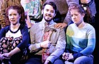 A <i>Full House</i> musical, Sara Ruhl's <i>Eurydice</i>, and 11 more new stage shows to see