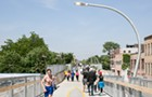 Best alternative to the Lakefront path