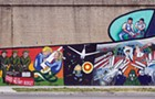 A major mural in Pilsen gets a few more years in the sun