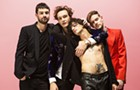 The 1975, Dua Lipa