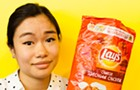 'Racism doesn't taste very good' and other reactions to Lay's new international potato chip flavors