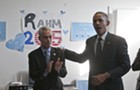 Rahm gets 'thrown under the bus' in Obama DNC video, and other Chicago news
