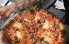 Paulie Gee's Logan Square and Robert's Pizza: A tale of two very different pizzas