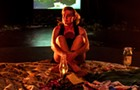 Performance artist to Chicago: Get off our areolas