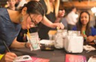 A Sour Patch Kids cocktail and more boozy nostalgia from the <i>Reader</i>'s Cocktail Challenge event