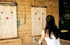Bad Axe Throwing, Vegan Vortex, and more things to do in Chicago this weekend