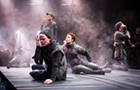 Shakespeare Theater's <i>Tug of War: Civil Strife</i> is a battle to engage in