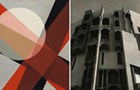 Moholy-Nagy isn't the only major modernist in town right now