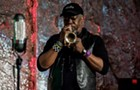 A busy week in jazz with Joe McPhee, Tim Stine, and the Cookers