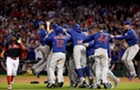 The Cubs' World Series win was inevitable