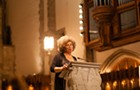 Advice from Angela Davis in the aftermath of the election