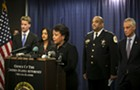 DOJ blasts Chicago police for constitutional violations in the use of force