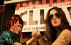 The Chicago League of Lady Arm Wrestlers, Strip Joker, and more things to do in Chicago this weekend