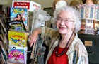 Trina Robbins's comic strip is still going