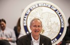 Rauner will give CPS $215 million if legislature passes pension reform bill, and other Chicago news