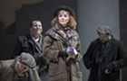 Lyric Opera's <i>Fair Lady</i> is most fair indeed