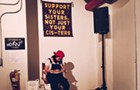 The Nasty Women Art Show, an important first step for female artists in the Trump era