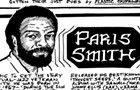 Vibist Paris Smith is an undiscovered treasure of Chicago underground jazz